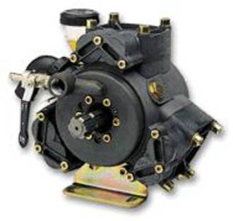 Comet APS & IDS Series Pumps