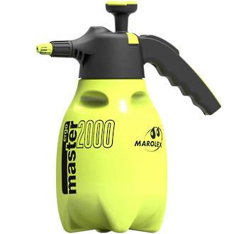Marolex Master 2L Pump Up Hand Sprayer