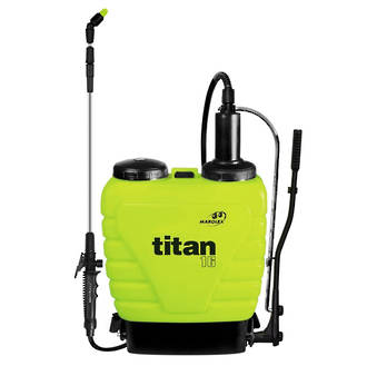 Marolex Titan 16L Back Pack Sprayer