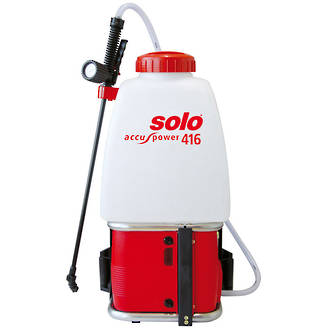 Solo 416 Battery Powered Sprayer