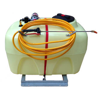 Agripower 300L Multipack 12V Sprayers