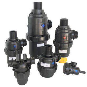 Arag Suction Filters