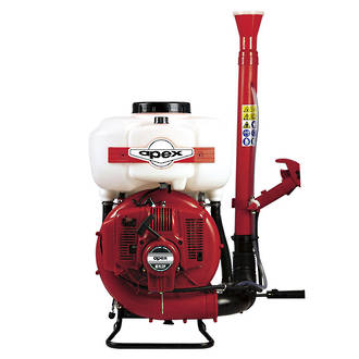 APEX 12L Mist-Blower Knapsack Sprayer