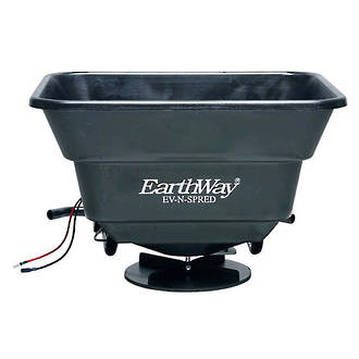 Earthway M20 12-Volt ATV Mount Broadcast Spreader