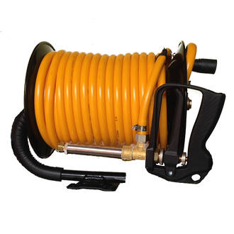 Agripower 30m Hose Reel Kit