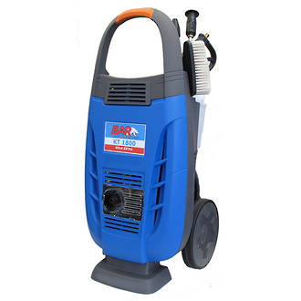 BE 2800 Rpm Electric Pressure Cleaner 2175 psi