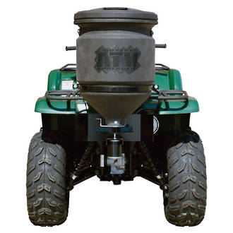 Buyers 15 Gallon 12V ATV Spreader