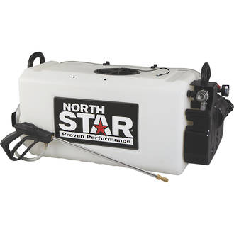 NorthStar 98 Litre High-Pressure ATV Spot Sprayer