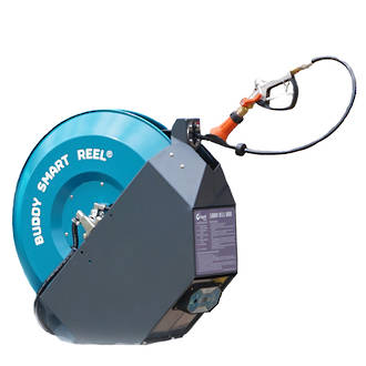 Buddy Smart Auto Reel 100M