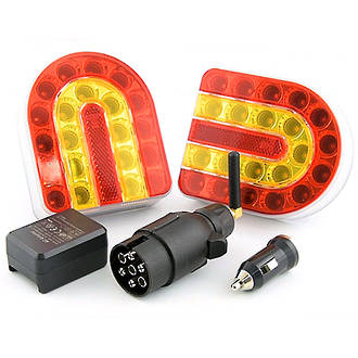 Connix Wireless Trailer Lights