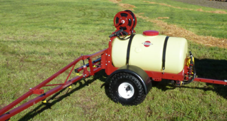 Hardi UTV trailed sprayer (5911676)