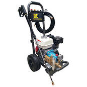 BE Petrol Pressure Cleaner 3000 psi Honda/CAT Direct Drive