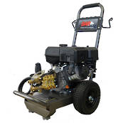 BE Petrol Pressure Cleaner 4000 psi Powerease Direct Drive