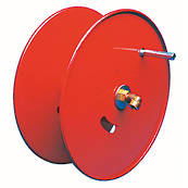 Croplands Side Mount Bare Reel - 50M Capacity