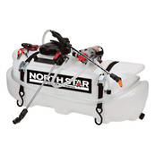 NorthStar 60L ATV Broadcast Spot Sprayer