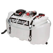 NorthStar 95L ATV Broadcast Spot Sprayer