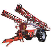 Croplands Pegasus Trailed Boom Sprayer