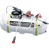 NorthStar 60L ATV Broadcast & Spot Sprayer